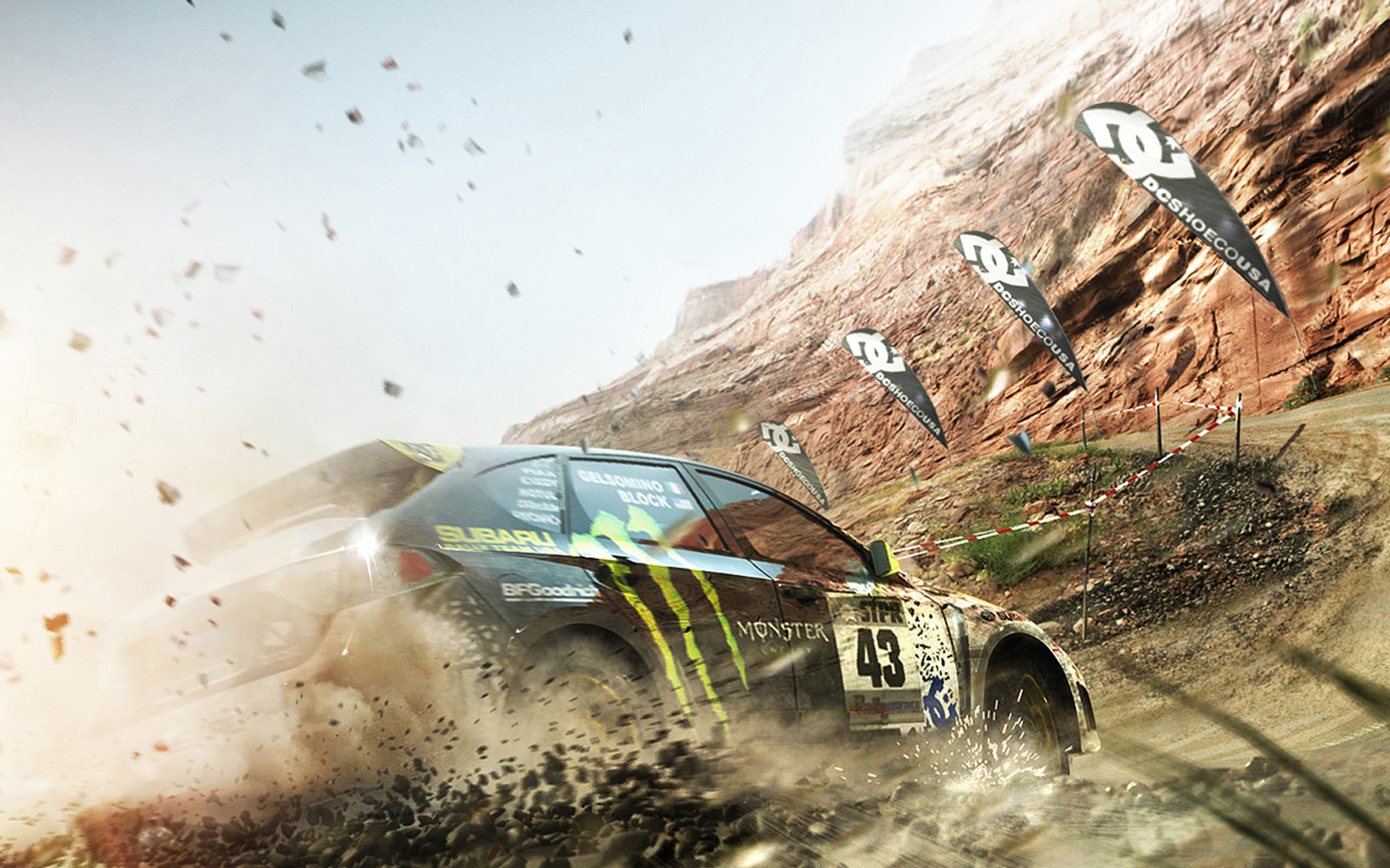 Dirt Wallpapers
