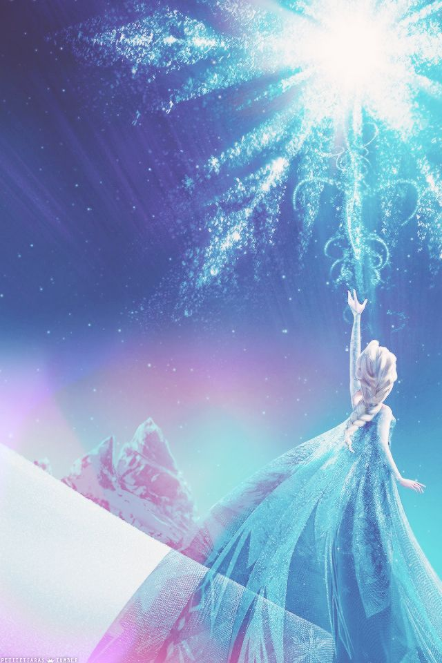 Disney Frozen Iphone Wallpaper