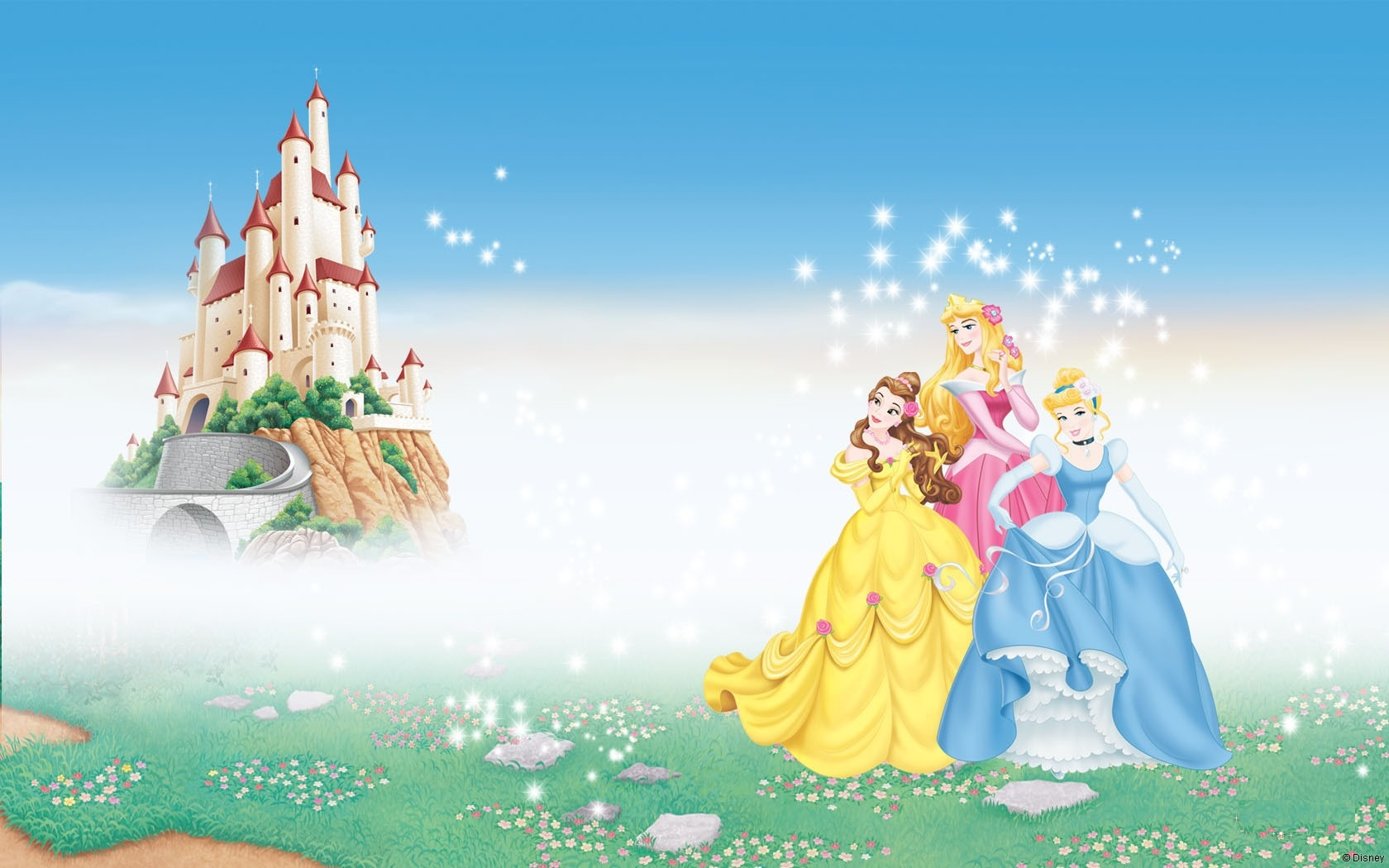 Disney HD Wallpapers Free Download