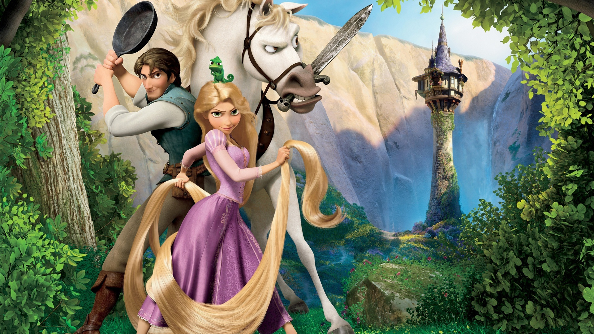 Disney Movie Wallpapers HD