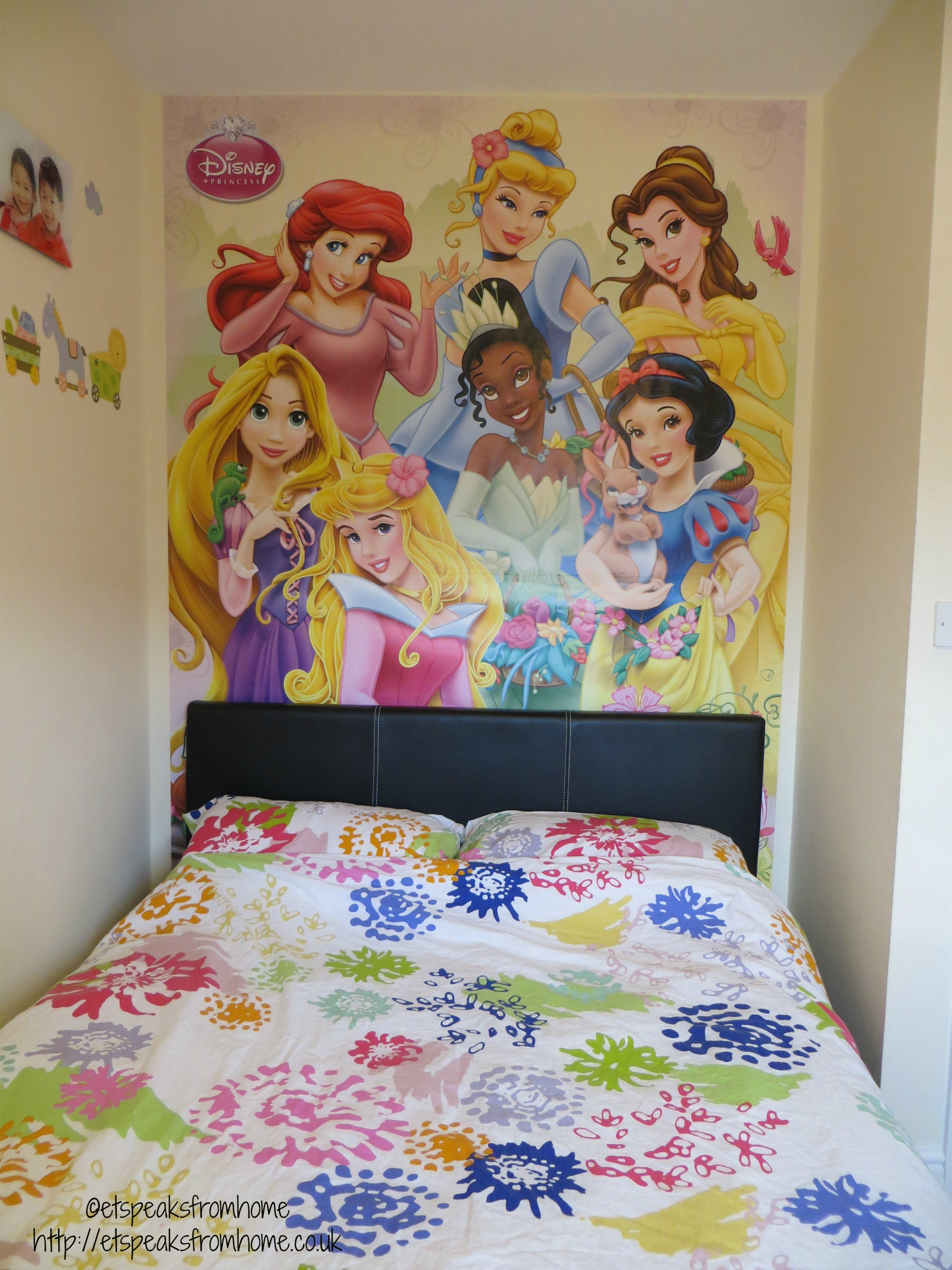 Disney Princess Wallpaper Uk