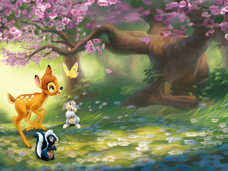 Disney Spring Wallpaper