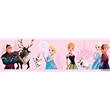 Disney Wallpaper Borders Uk
