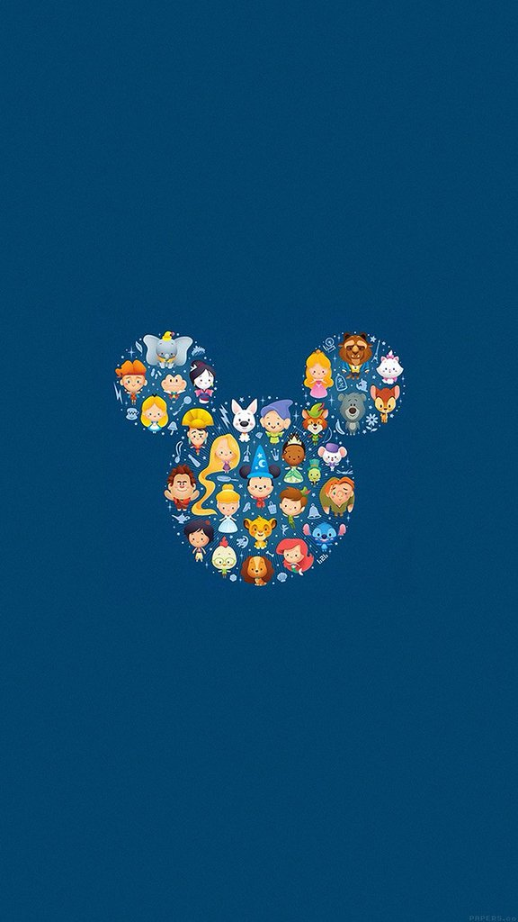 Disney Wallpaper For Phone