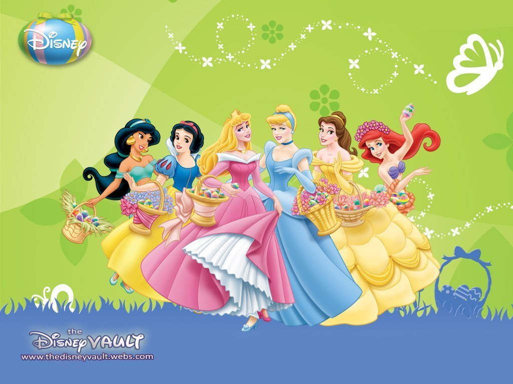 Disney Wallpaper Princess