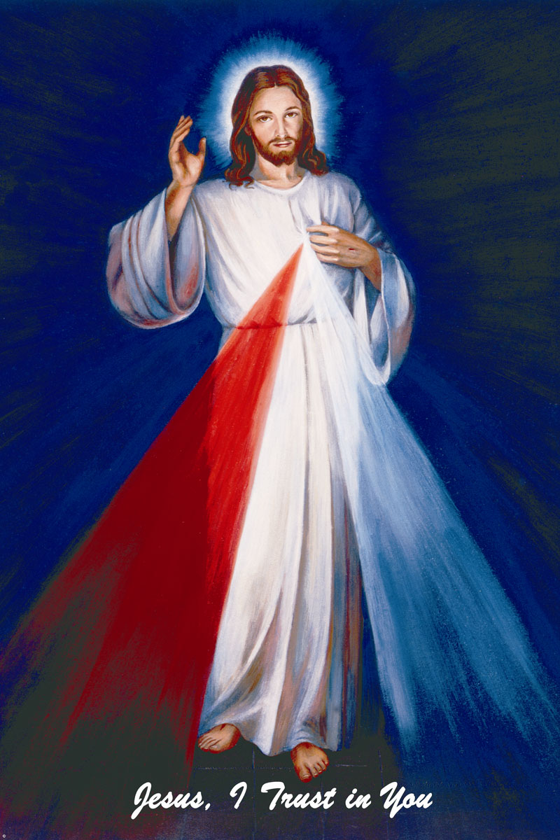 Download Divine Mercy Wallpapers Free Gallery