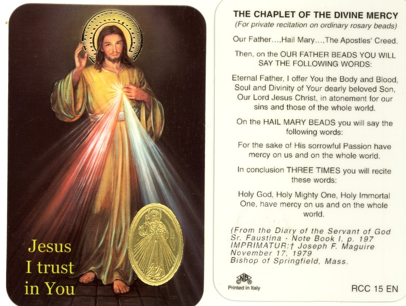 Divine Mercy Wallpapers Free
