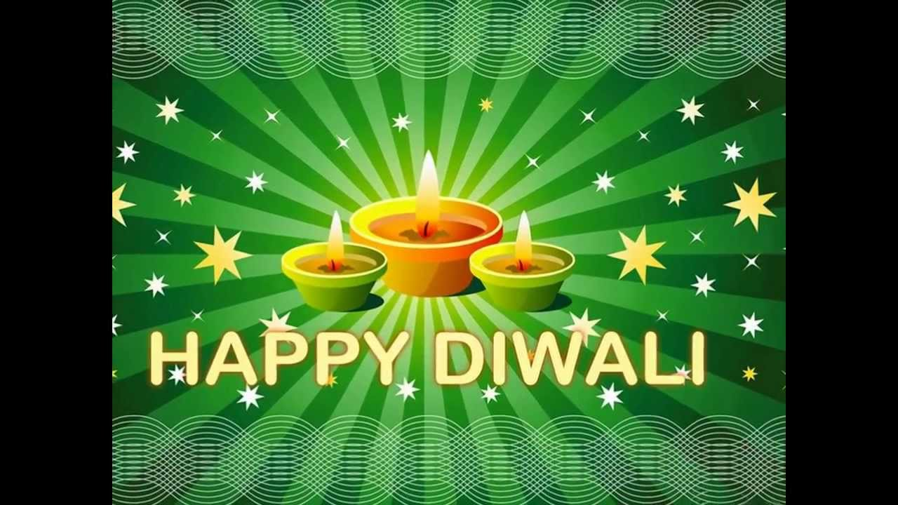 Diwali HD Live Wallpaper