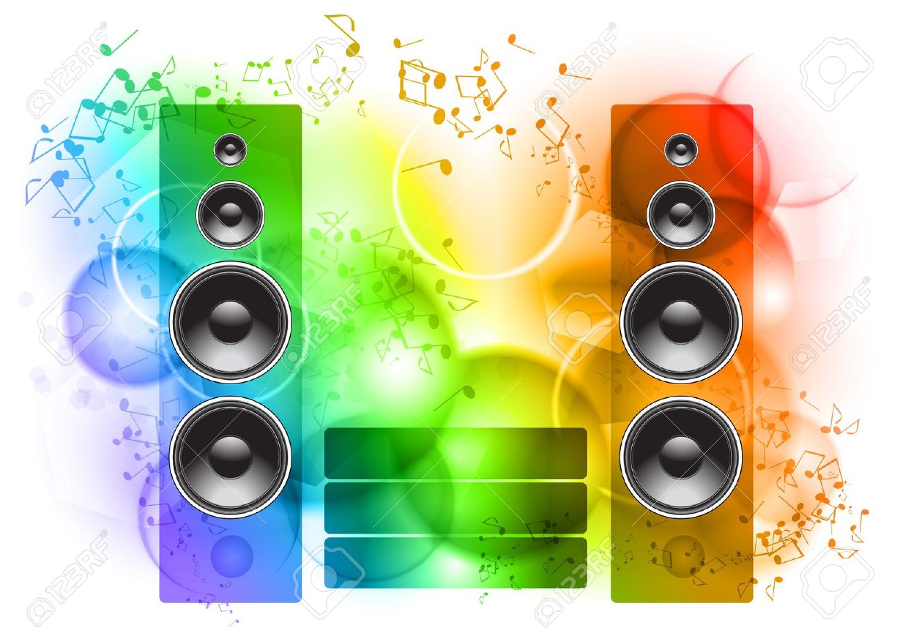 Download Dj Sound System Wallpaper Gallery