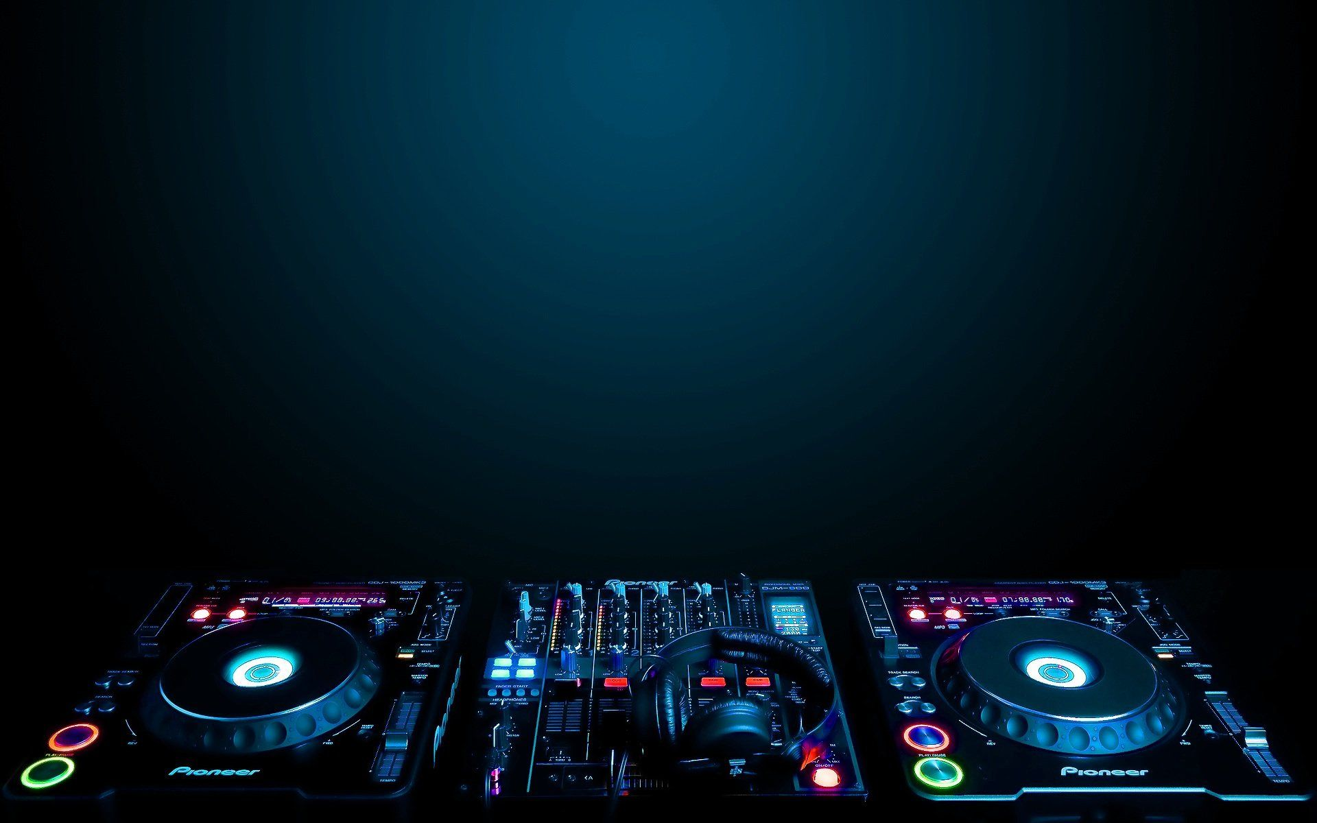 Dj Wallpaper HD 2014