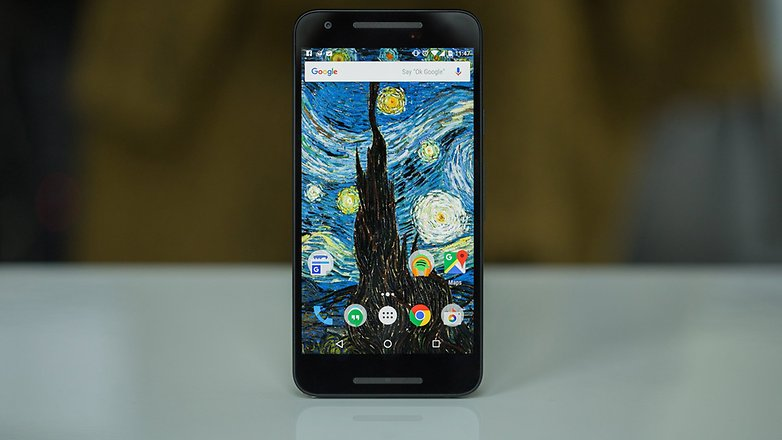 Do Dark Wallpapers Save Battery