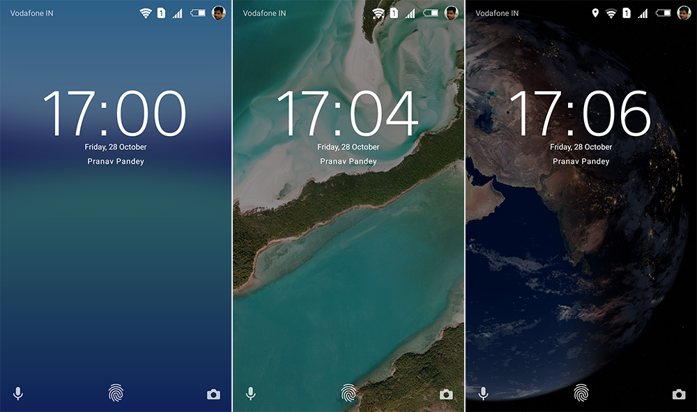 Do Live Wallpapers Use Data