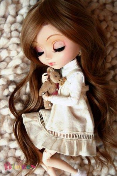 Download Doll Love Wallpaper Gallery