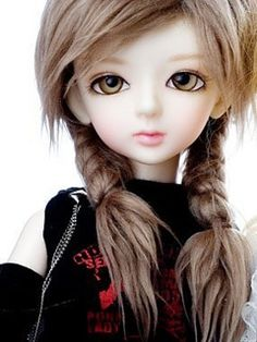 Doll Wallpaper Free Download