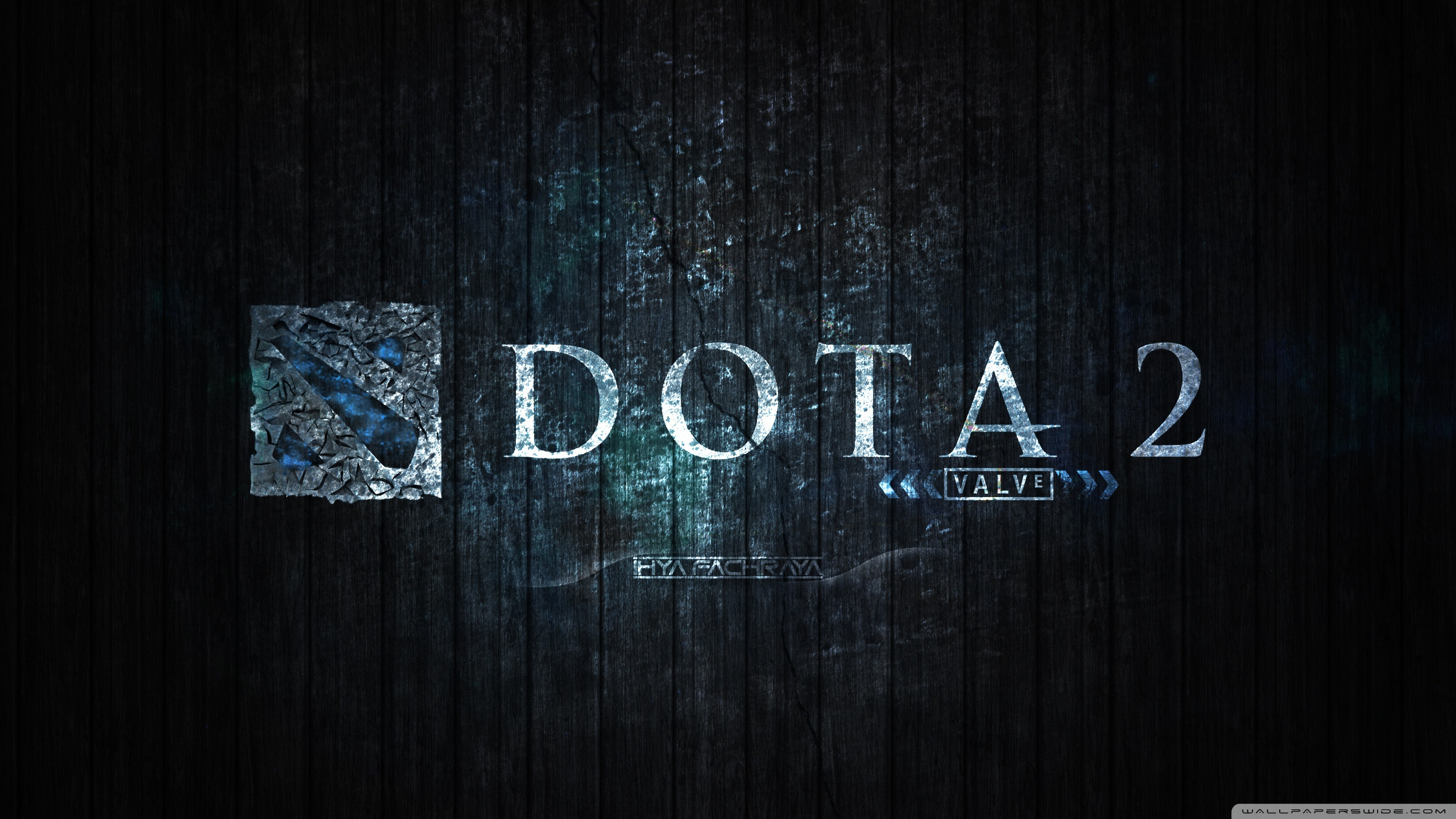 Dota 2 Wallpaper High Resolution