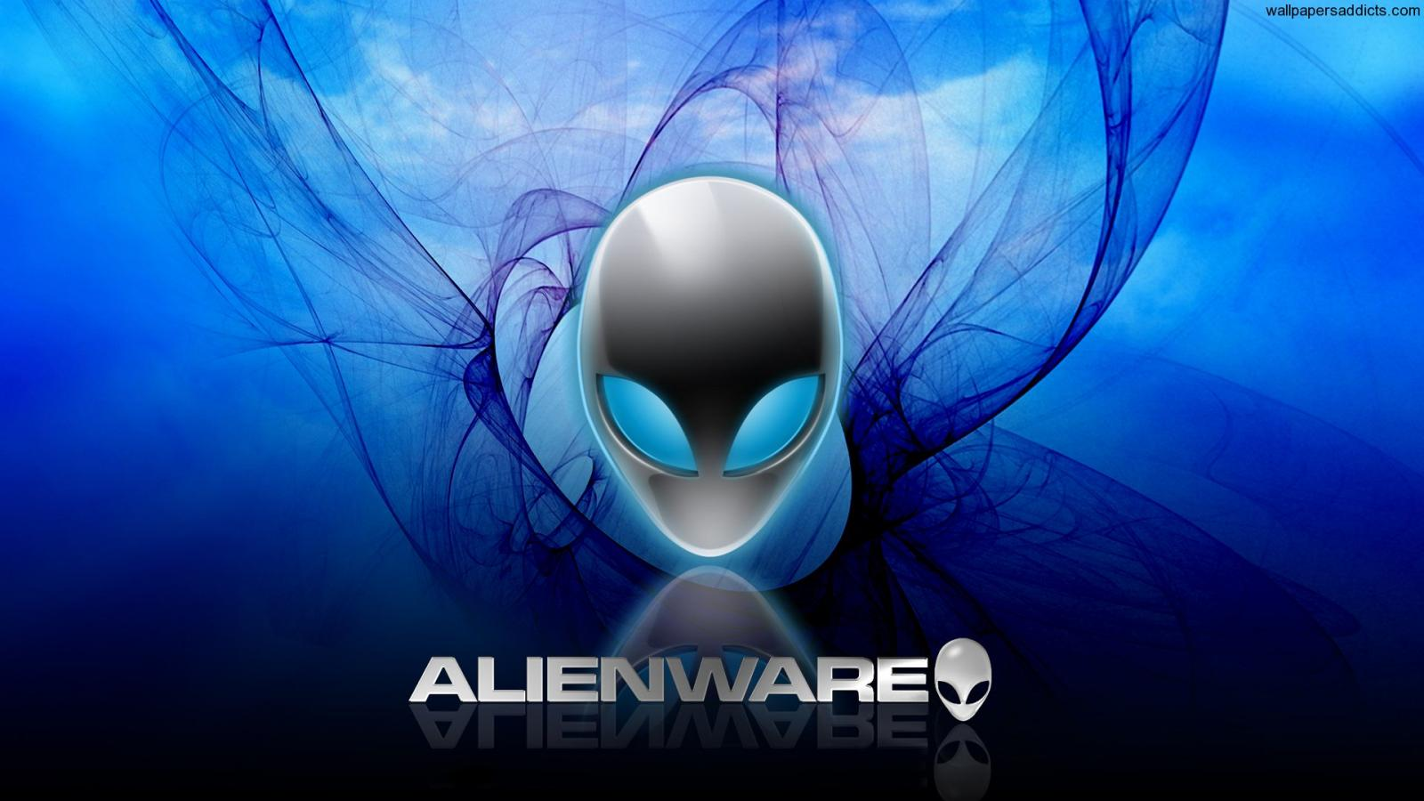 Download Alienware Wallpaper