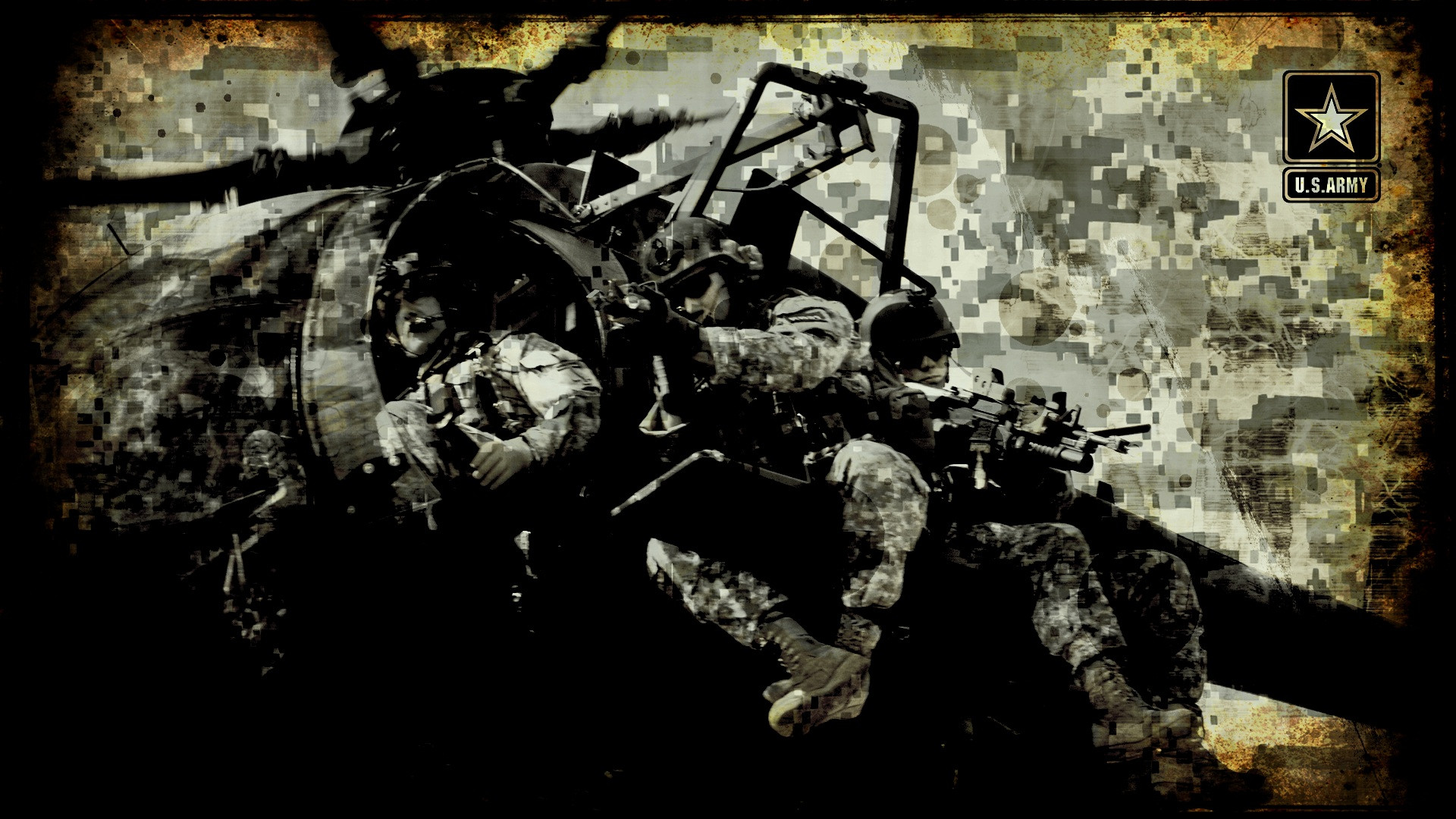 Download Army Wallpaper