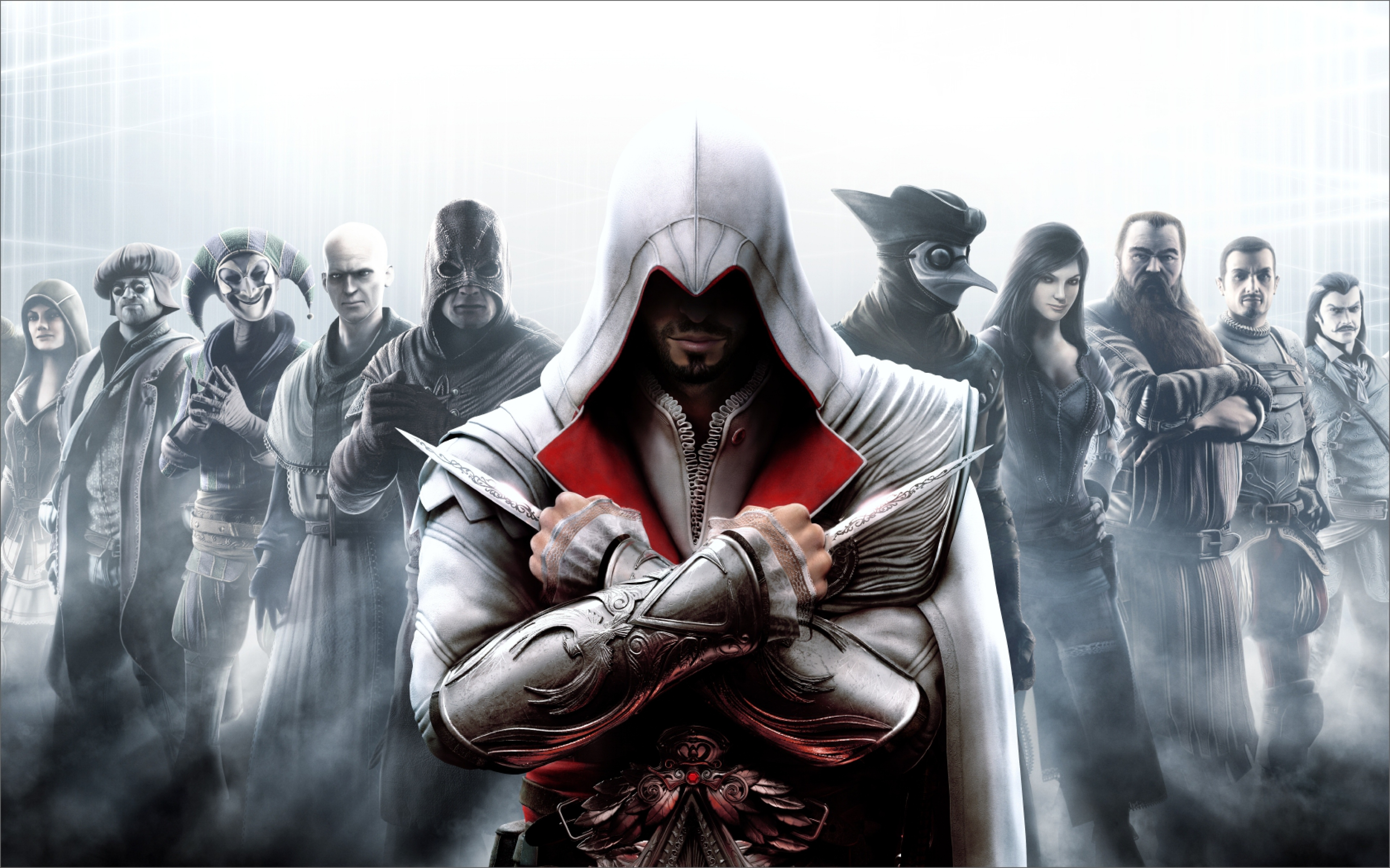Download Assassins Creed Wallpapers