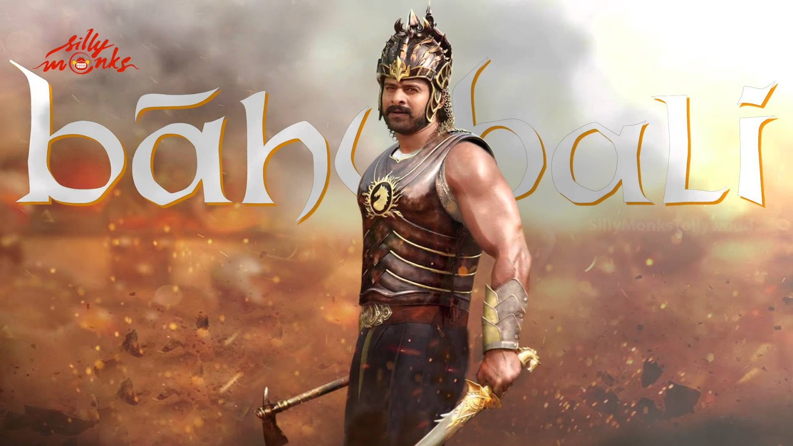 Download Bahubali Wallpapers