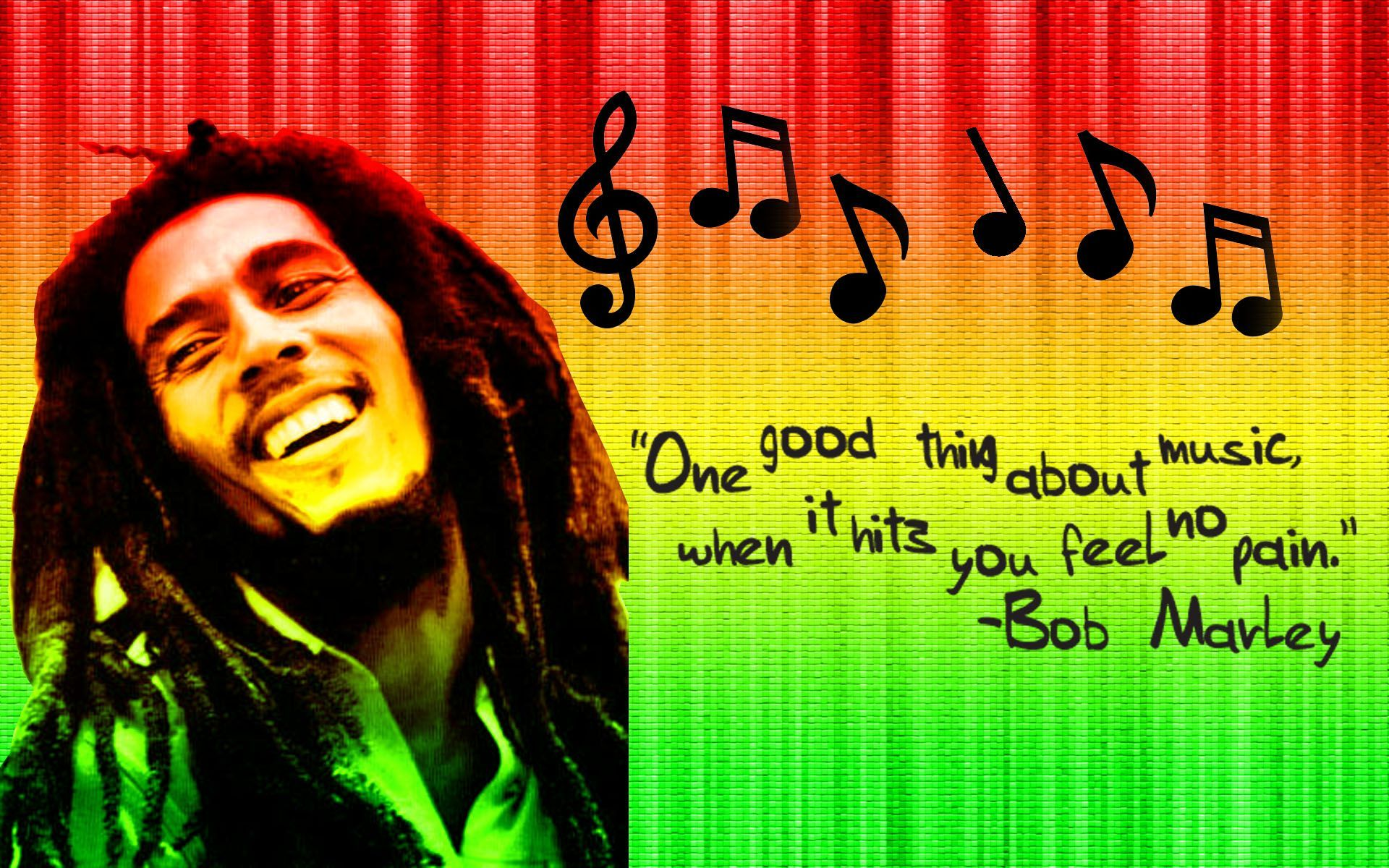 Download Bob Marley Wallpaper