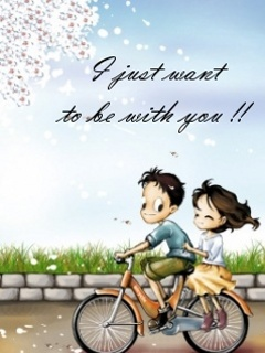 Download Cute Love Wallpapers For Mobile