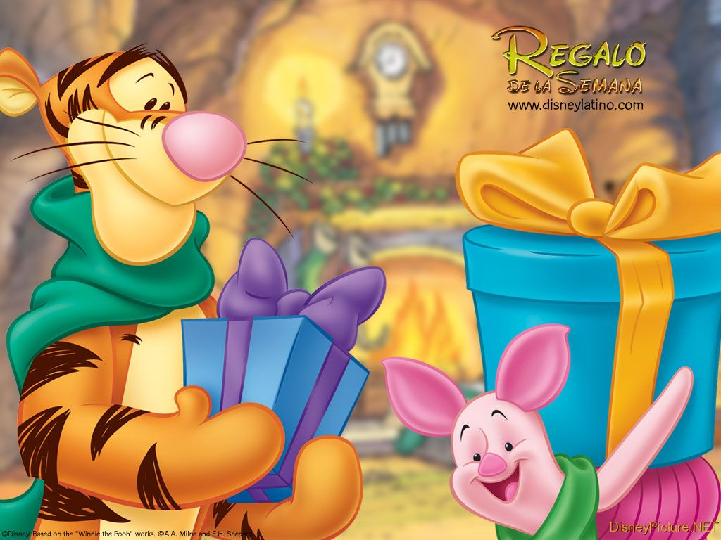 Download Disney Wallpapers