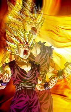 Download Dragon Ball Z HD Wallpapers
