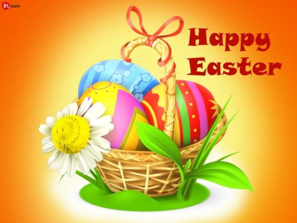 Download Easter Wallpaper