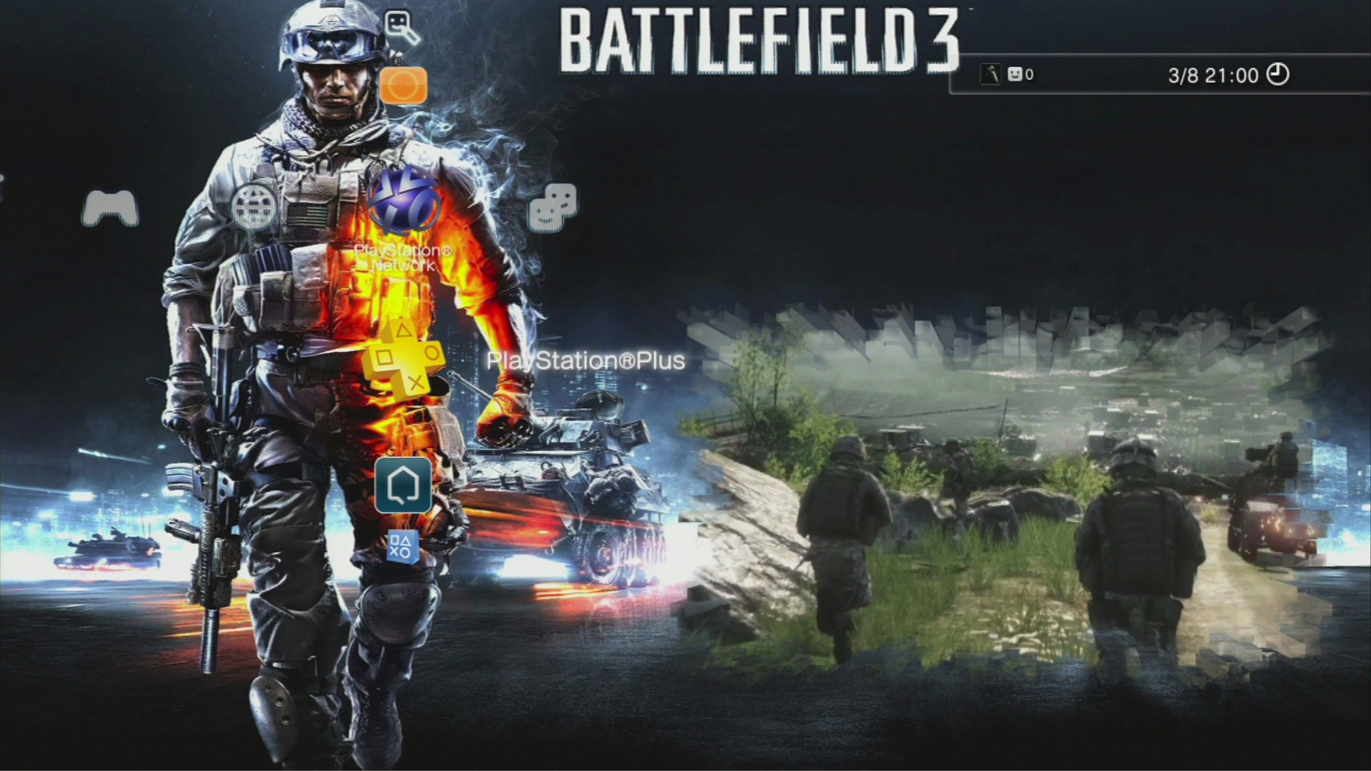 Download Free Wallpapers For Ps3