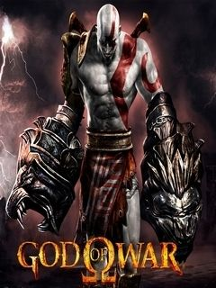 Download God Of War Wallpaper