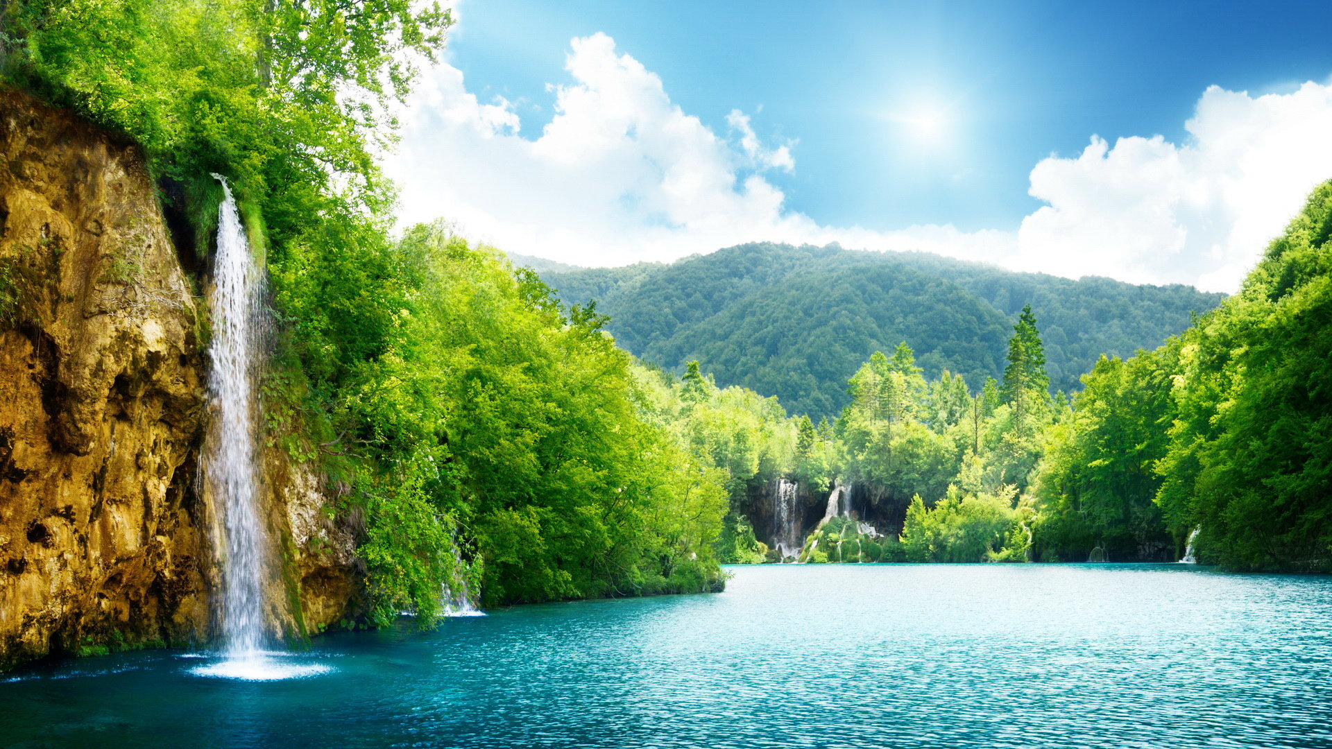 Download HD Scenery Wallpapers