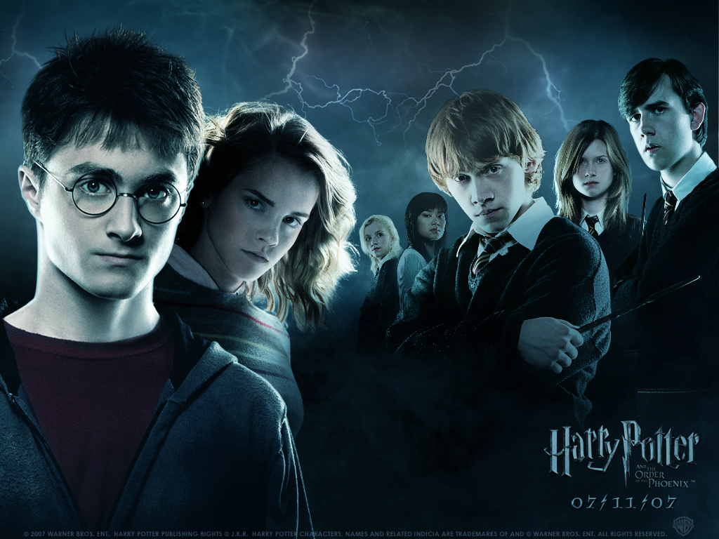 Download Harry Potter Wallpapers