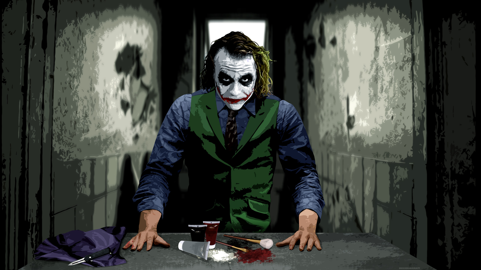 Download Joker HD Wallpapers