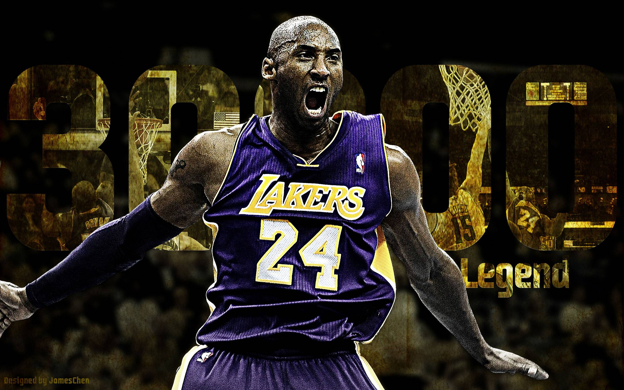 Download Kobe Bryant Wallpaper