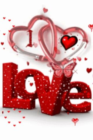 Download Live Love Wallpaper