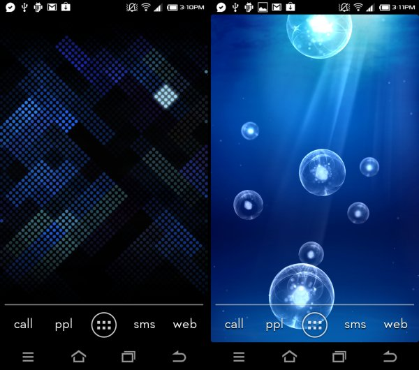 Download Live Wallpapers For Samsung Galaxy S3