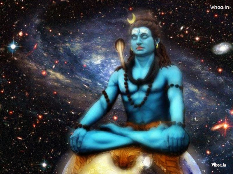 Download Lord Shiva HD Wallpapers