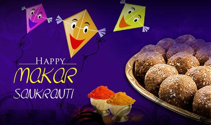 Download Makar Sankranti Wallpaper