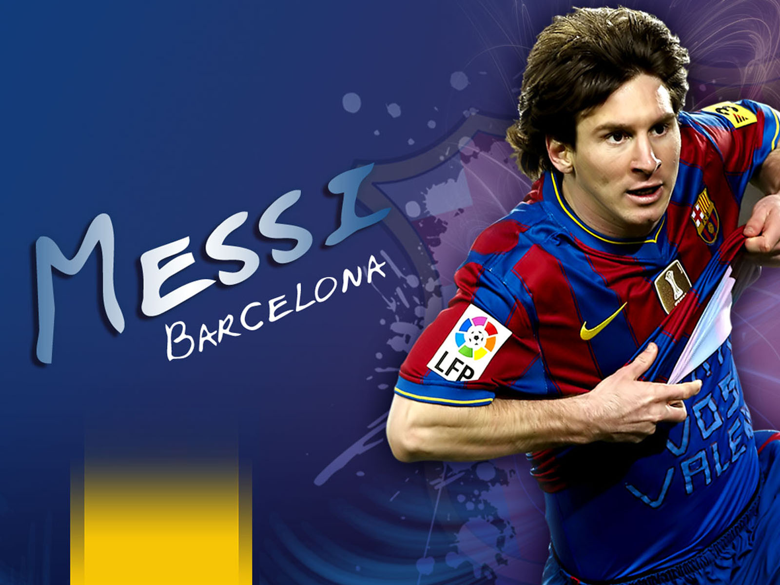 Download Messi HD Wallpapers
