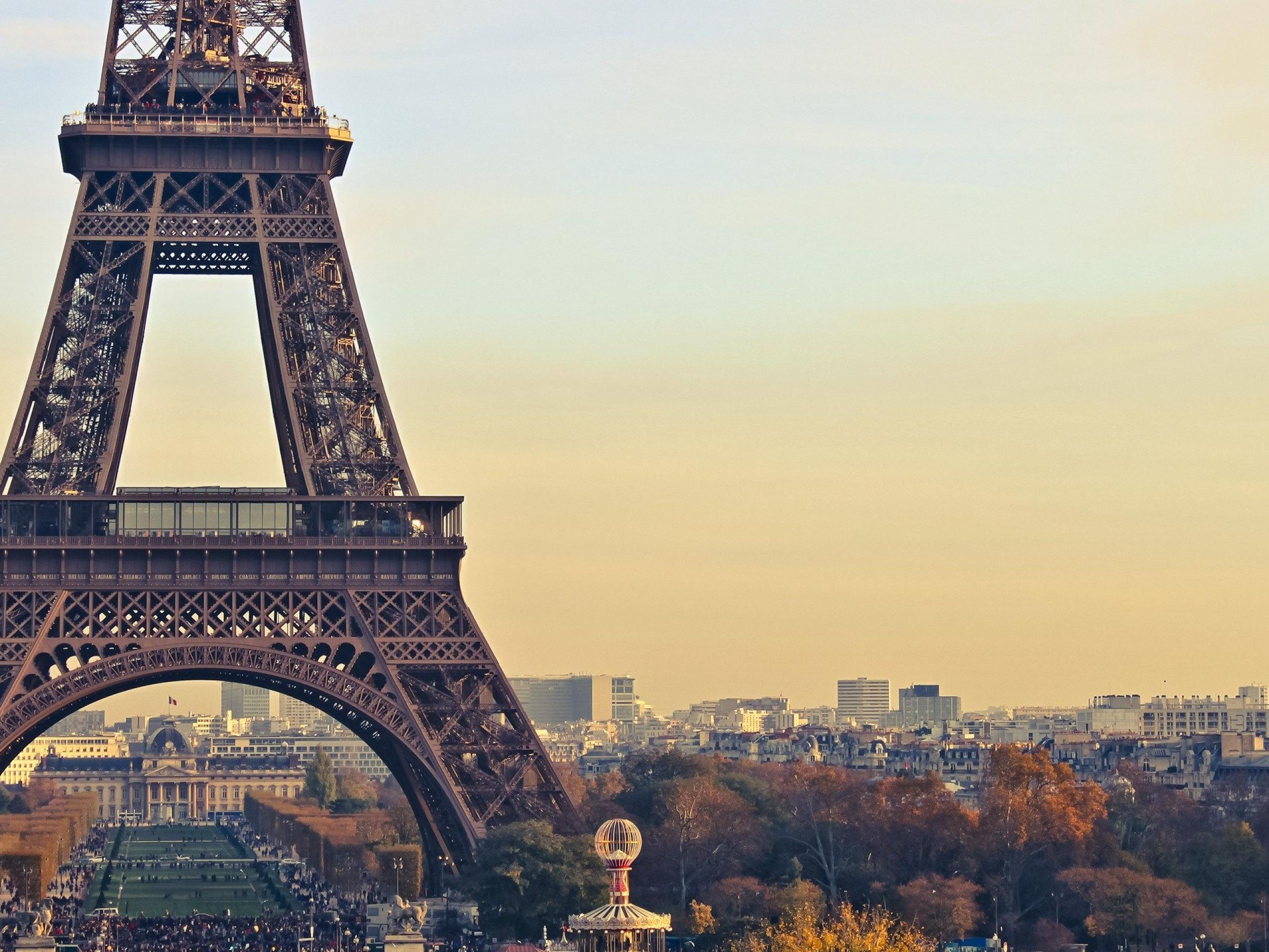 Download Paris Wallpaper