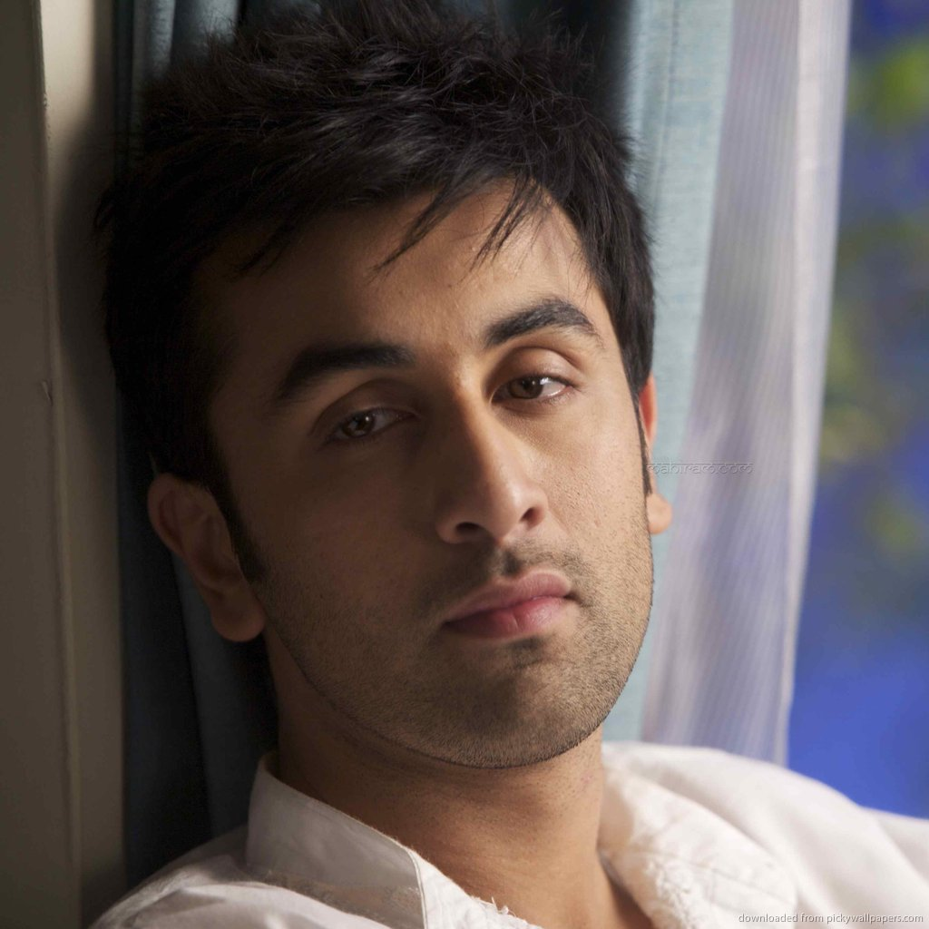 Download Ranbir Kapoor Wallpaper