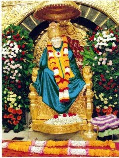 Download Sai Baba Wallpapers For Mobile