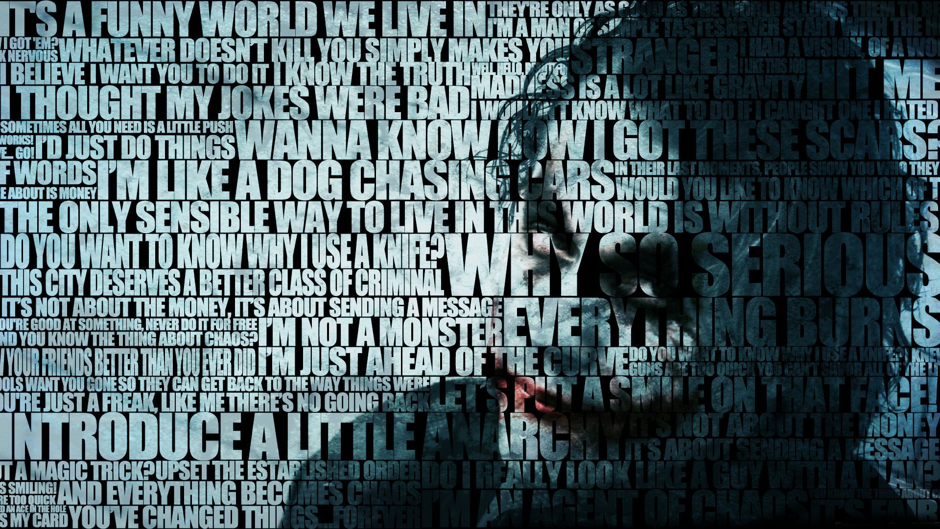 Download Wallpaper Joker