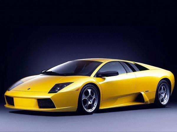 Download Wallpaper Lamborghini