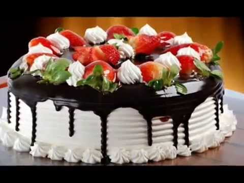 Download Wallpaper Of Birthday Cake