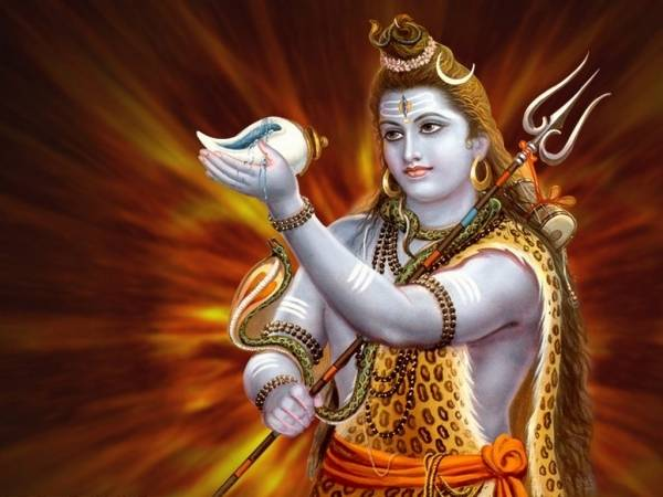 Download Wallpaper Of Lord Shiva