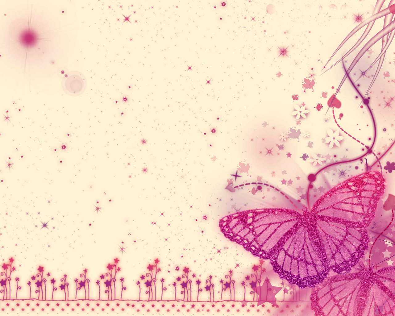 Download Wallpaper Pink
