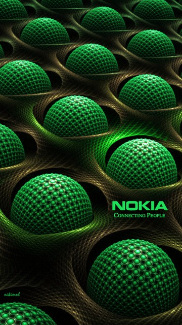 Download Wallpapers For Nokia 5233