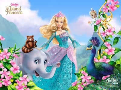 Download Wallpapers Of Barbie Princess