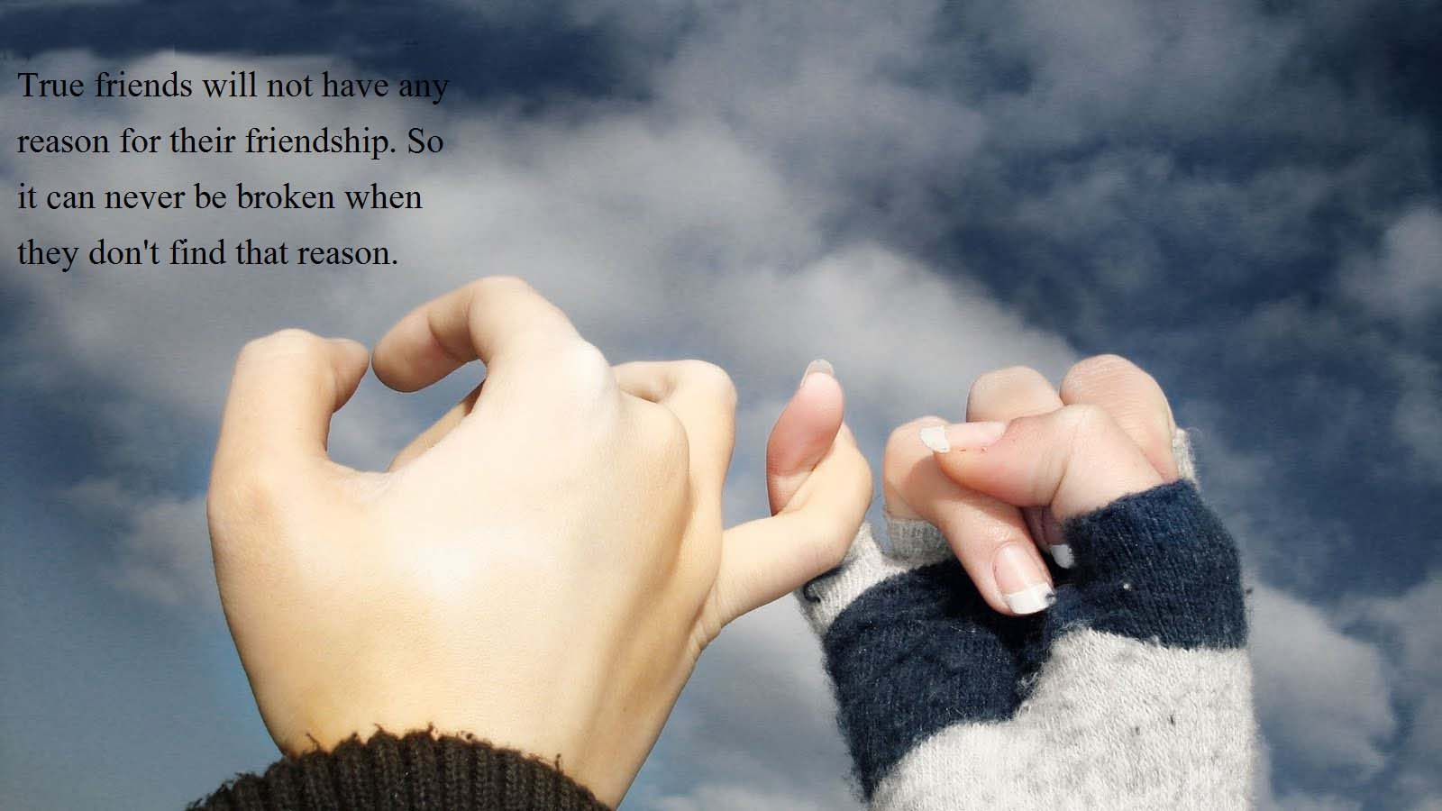 Download Wallpapers Of Friendship And Love